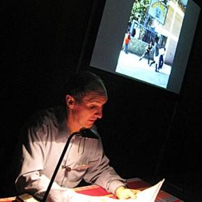 Lesung Stefan Gurtner