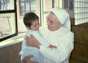 Schwester Edith