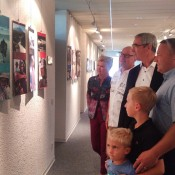 Ausstellung 25 Jahre Inti Runa