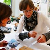 """""""Krämer reloaded"""": Auch bei Postkarten"""